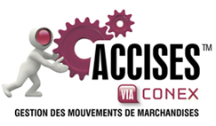 accises-europstat - ACCICES via CONEX - gestion des mouvement de marchandises