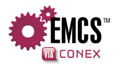 EMCS-via-conex
