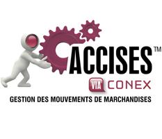 ACCISES via conex
