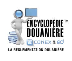 Encyclopedie-douaniere via conex