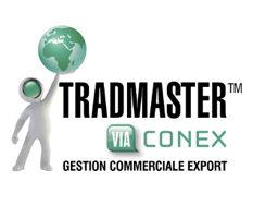 TRADmaster via conex