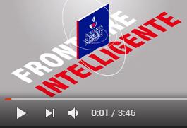 vidéo logiciel douane la frontière intelligente