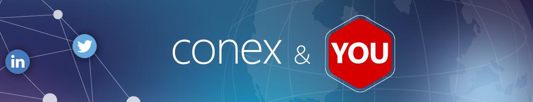 CONEX NEWSLETTER