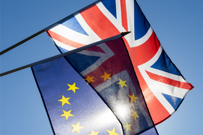 brexit douane ICS